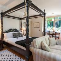Merrow Cottages - Forest Edge, hotel in Mount Dandenong