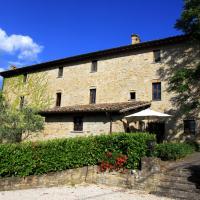 Villa Cavagnetti, hotell i Pietralunga