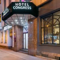 Novum Hotel Congress Wien am Hauptbahnhof โรงแรมในเวียนนา