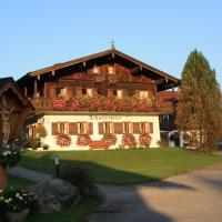 Pension Schusterpeter, hotel in Bad Tölz
