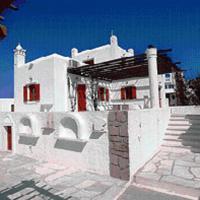 Villa Vasilis, hotel in zona Aeroporto di Mykonos - JMK, Città di Mykonos