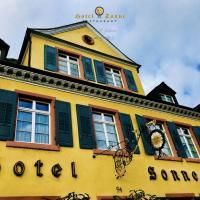 Hotel Sonne, Hotel in Offenburg