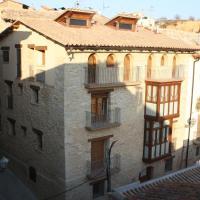 Apartamentos Doña Candida