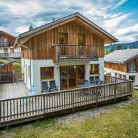Alpendorf Dachstein West by Alps Residence, hotel in Annaberg im Lammertal
