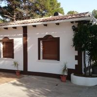Villa Chabola