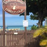 Buccaneer Beach Club, hotel in Dickenson Bay