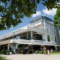 Hotel ABC, hotel in Leskovac