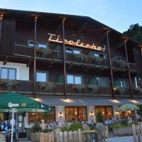 Hotel Garni Tirolerhof, Hotel in Hopfgarten im Brixental