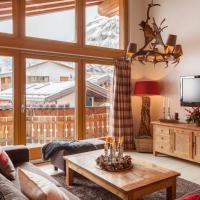 Vrony Apartments by Walliserhof Zermatt
