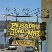 Pousada Joao e Maria