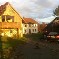 Bauernhof Pledlberg