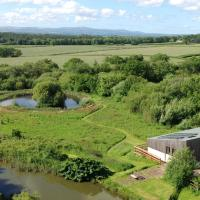 Devon Eco Lodges