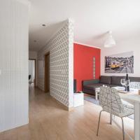 Cozy T2 Lisboa