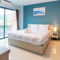 The Phu View at Aonang, отель в городе Ао-Нанг-Бич