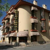 Hotel Real, hotel in Los Barrios