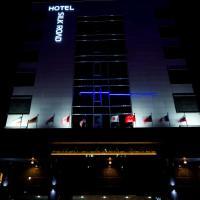 Reborn Suwon Silkroad Hotel, hotel in Suwon