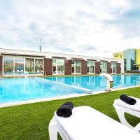 Complex Europe, hotel in Dolna Banya