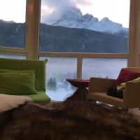Antelao Dolomiti Mountain Resort, hotell i Borca di Cadore