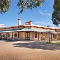 The Standpipe Golf Motor Inn, hotel in Port Augusta