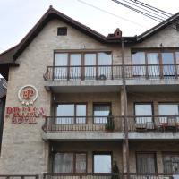 Hotel Prima, hotel in Prishtinë