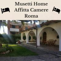 Musetti Home