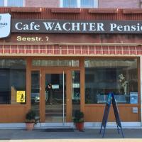 Pension Wachter, hotel di Horbranz