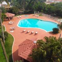 Bekassin Botucatu Hotéis Ltda, hotel in Botucatu