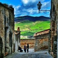 Casa del Borgo-San Mauro Forte