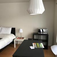 Maison Chez Laurent, hotel em Baie-Saint-Paul