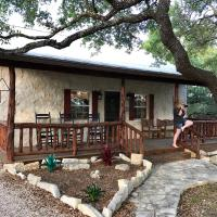 Glory Hills Ranch, hotel in Pipe Creek