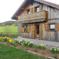 CHALET du DROPT, hotel in Girmont-Val-d'Ajol