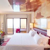 Hotel New York, hotel in Vlorë