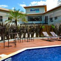 Hotel Bertell Inn, hotel in Penedo