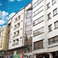Hotel Santa Isabel 2, hotel in Ipiales