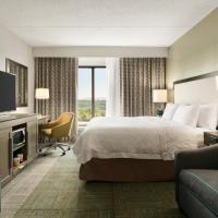 Hampton Inn Reading/Wyomissing, hotel in Wyomissing