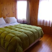 Hospedaje Ayelen, hotel en Ancud