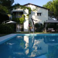 Villa Flores