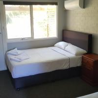 Bateau Bay Hotel, hotell sihtkohas Bateau Bay