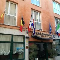 Hotel Brennero, hotel u gradu 'Bassano del Grappa'