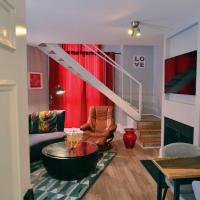 1331 Northwest Apartment #1069 Apts