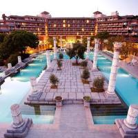 Xanadu Resort Hotel - High Class All Inclusive