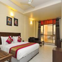 Hotel Shanti Villa, hotel u gradu Nju Delhi