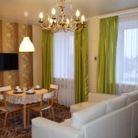 Guest house on Malyshevskaya 109