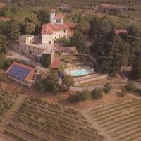 Castello di Grillano Guest House, hotel a Ovada