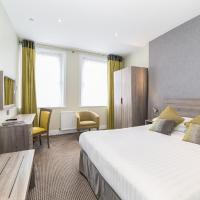 Phoenix Hotel, hotel di London