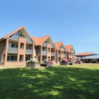 Hotel Bornholm, hotel in West-Terschelling