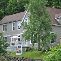 Ascendence Halifax Bed & Breakfast