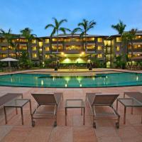 Paradise Palms Resort