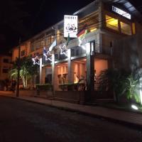Hotel Kegler, hotel in Obligado