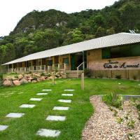 Pousada Valle do Avencal, hotel em Urubici